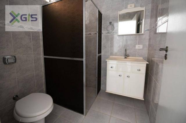 Imóvel Amplo com 4 dormitórios (2 Suítes). Área de Lazer. 235 m² de área construída. Laran - Foto 18