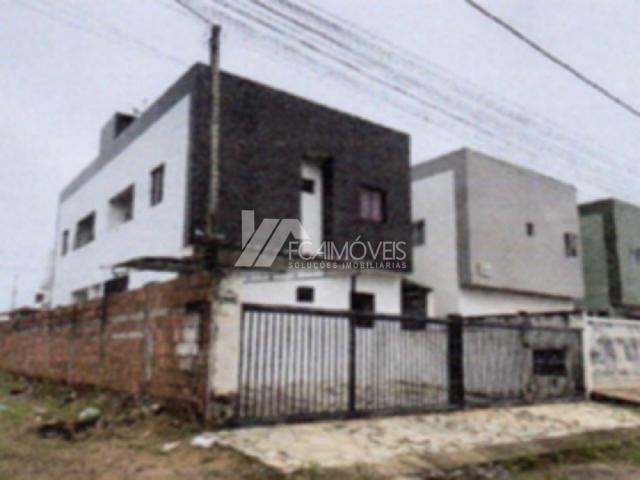 Apartamento à venda com 2 dormitórios em Paratibe, João pessoa cod:600352 - Foto 2