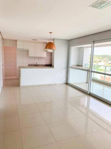 Apartamento com 3 dormitórios à venda, 107 m² por R$ 620.000 - Edifício Manhattan Residenc