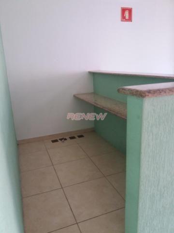 Sala para aluguel, 2 vagas, Residencial São Luiz - Valinhos/SP - Foto 13