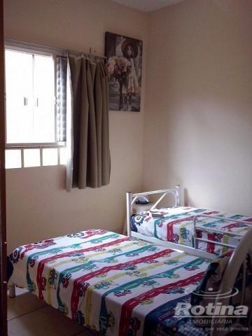Casa à venda, 5 quartos, 1 suíte, 3 vagas, Santa Mônica - Uberlândia/MG - Foto 14