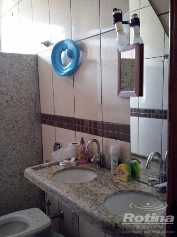 Casa à venda, 5 quartos, 1 suíte, 3 vagas, Santa Mônica - Uberlândia/MG - Foto 9