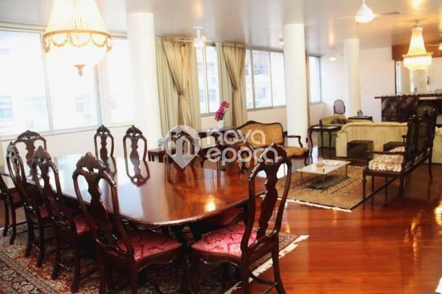 Apartamento à venda com 4 dormitórios em Copacabana, Rio de janeiro cod:CP4AP14848 - Foto 3