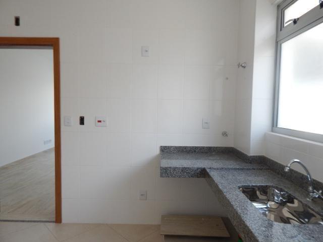 Área Privativa à venda, 3 quartos, 1 suíte, 3 vagas, Caiçara - Belo Horizonte/MG - Foto 17