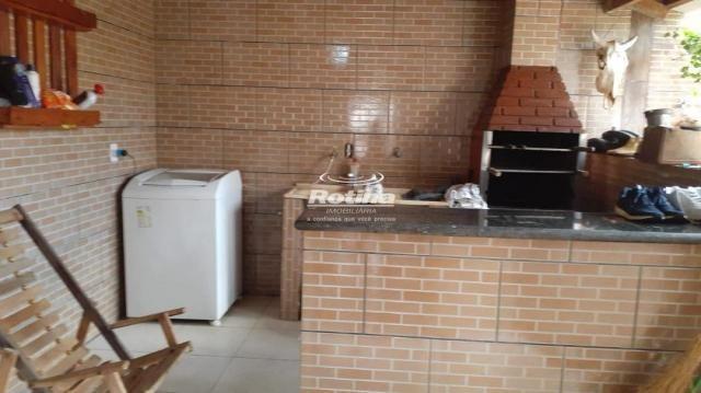 Casa à venda, 7 quartos, 1 suíte, 4 vagas, Planalto - Uberlândia/MG - Foto 9