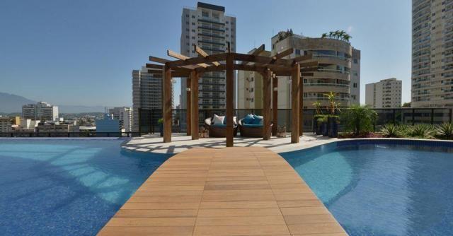 Apartamento para Venda em Nova Iguaçu, Centro, 4 dormitórios, 3 suítes, 4 banheiros, 2 vag - Foto 11