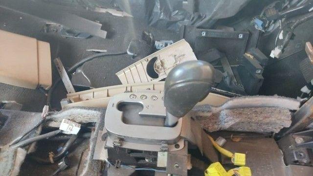 Alavanca Completa Subaru Tribeca Usado Com Garantia
