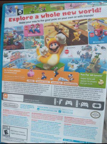Super Mario Word - Foto 2