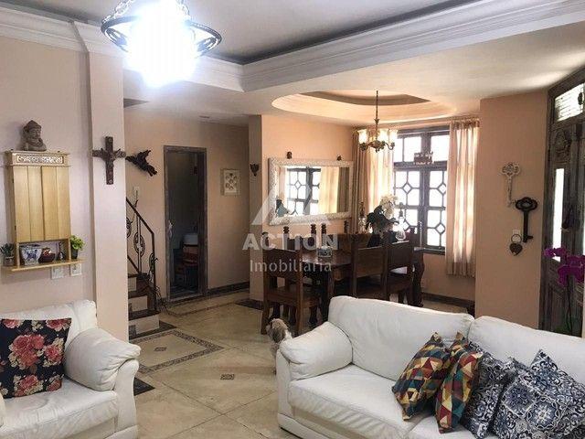 Casa de condomínio à venda com 3 dormitórios em Barra da tijuca, Rio de janeiro cod:AC0872 - Foto 5