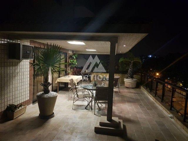 Apartamento à venda com 4 dormitórios cod:AC0673 - Foto 2