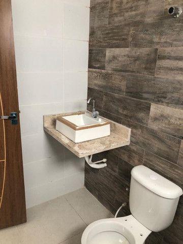 Casa duplex nova pronta para morar bairro Indianópolis 2 quartos - Foto 18