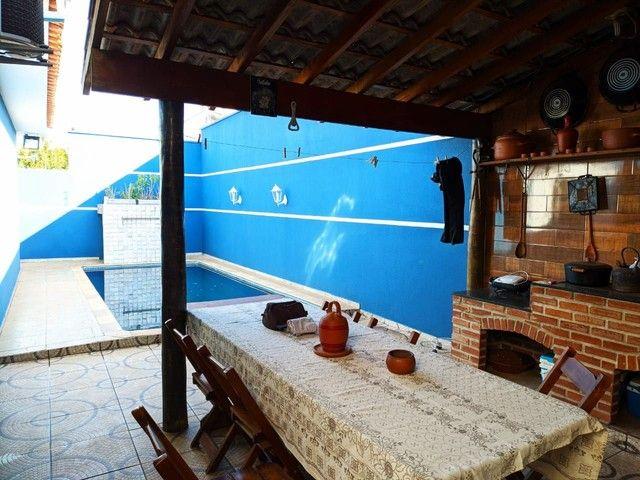 Casa com 3 dormitórios e piscina à venda, 178 m² por R$ 549.000 - Parque Residencial Serva - Foto 11