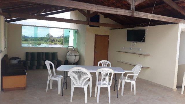 Lindo rancho com conforto e segurança longe da pandemia. Casa 4/4  a 1 h de Salvador - Foto 12