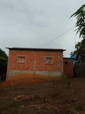 Vendo casa ou troco,em outra,na vila do Incra,
