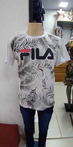 Camisetas masculinas a 20,00 reais - Foto 3