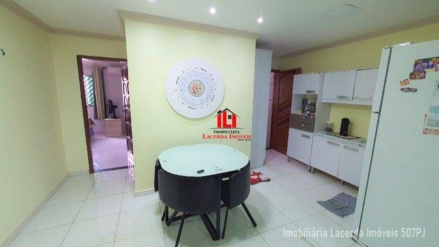 Casa 3 Quartos Sendo 2 Suítes Na Canaranas 1/ Bairro Cidade Nova - Foto 6