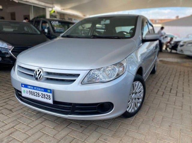 Volkswagen gol 2010 1.0 mi 8v flex 4p manual g.v