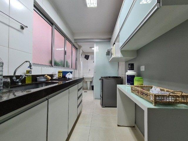 Apartamento com 2 dormitórios à venda, 73 m² por R$ 259.000,00 - Setor Sul  - Foto 3