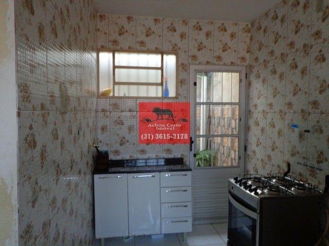 Casa germinada com 2 quartos á venda no bairro Letícia em BH - Foto 15