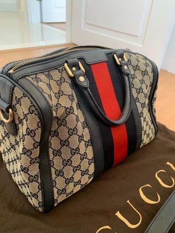 Bolsa Gucci  - Foto 3