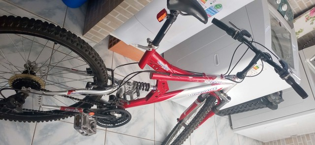 Bike Mongoose importada - Foto 2