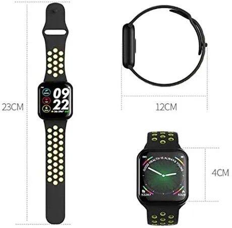 Smartwatch Relógio Inteligente Mtr-26 Batimentos Pressão - Foto 2