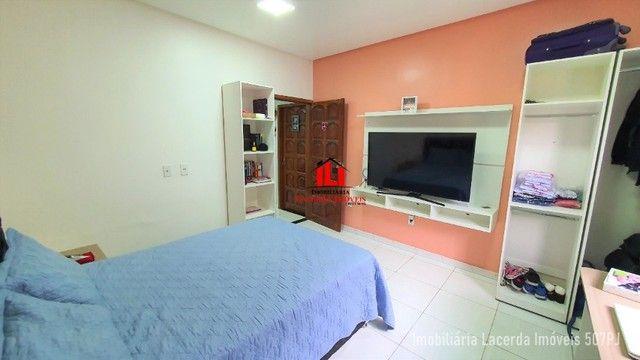 Casa 3 Quartos Sendo 2 Suítes Na Canaranas 1/ Bairro Cidade Nova - Foto 9