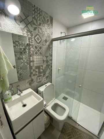 Casa com 3 dormitórios à venda, 170 m² por R$ 550.000,00 - Porto das Dunas - Aquiraz/CE - Foto 5