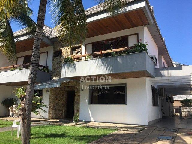 Casa de condomínio à venda com 5 dormitórios em Barra da tijuca, Rio de janeiro cod:AC0691