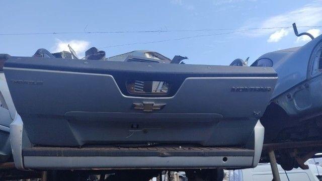 Tampa Traseira Chevrolet Montana 1.4 Revisado - Foto 3
