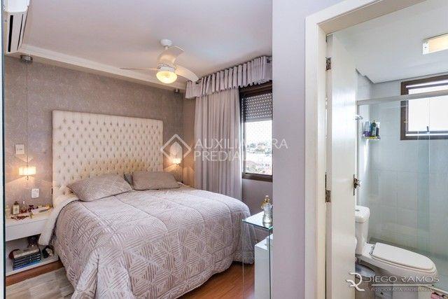 Apartamento à venda com 3 dormitórios em Vila ipiranga, Porto alegre cod:295572 - Foto 13