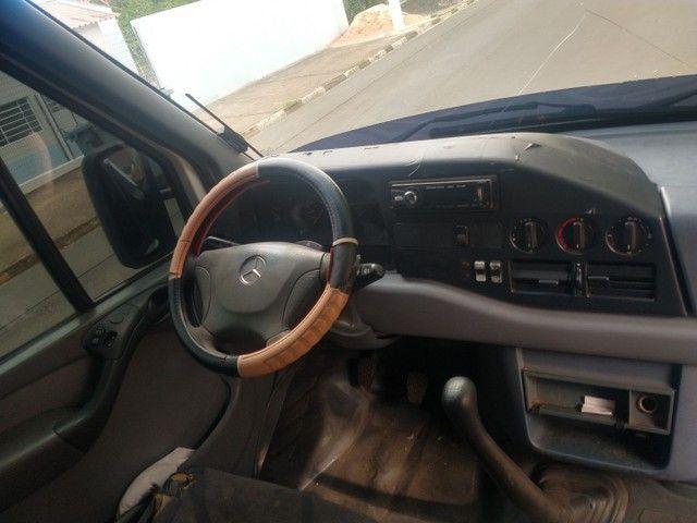 Sprinter 310D Van - Foto 5