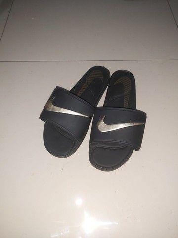 Sandália Nike comfort