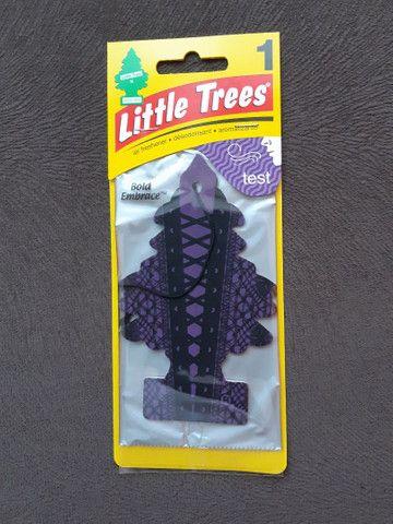 Aromatizantes Little Trees - Original Importado - Foto 5