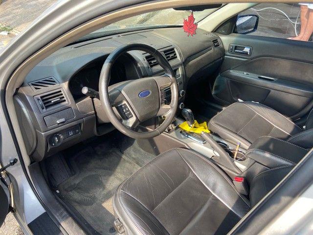 Ford Fusion 2.5 SEL Gasolina  - Foto 5