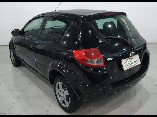 Ford Ka 1.0 (Flex) Mec 2p 1.0  - Foto 3