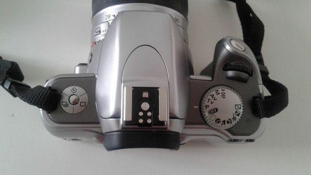 Câmera analógica Canon EOS Rebel Ti - Foto 3