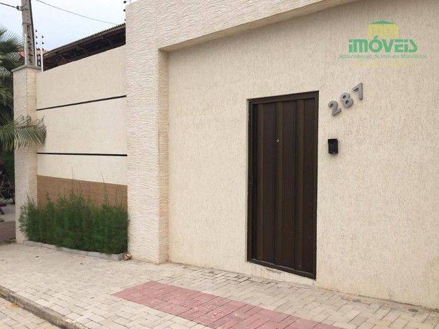 Casa com 3 dormitórios à venda, 170 m² por R$ 550.000,00 - Porto das Dunas - Aquiraz/CE - Foto 2