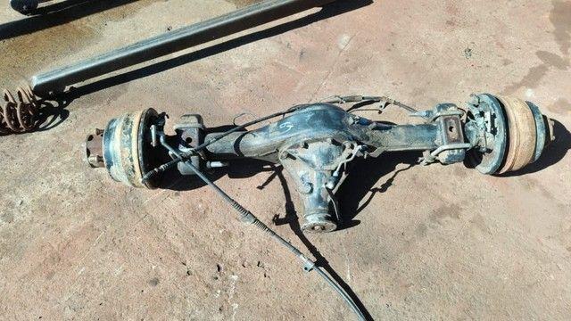 Diferencial Traseira Hyundai HR 2010 Garantia Bom - Foto 4