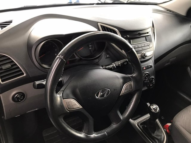 Hyundai HB20X Style 1.6 (Flex) - Foto 11