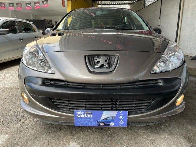 Peugeot Passion 207 2010 1.4 Muito Novo, Completo  - Foto 2