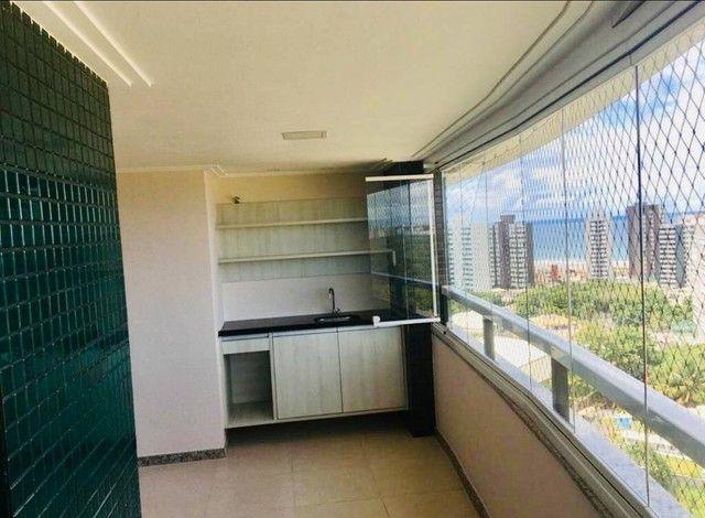 Bosque Patamares apartamento de 3/4 com suite 82 metros - Patamares - Salvador - Bahia - Foto 2