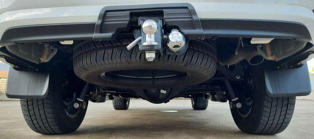 Hilux SW4 2.8 SRX 4X4 Diesel * IPVA 2021 Pago * Garantia de Fábrica * Único Dono * - Foto 11