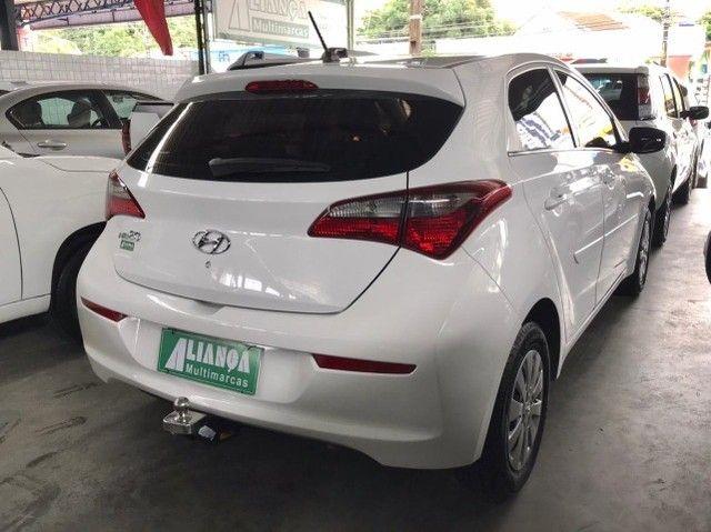 Hyundai HB20 1.0 Unique 2019 - Foto 6