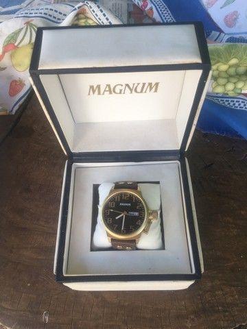 Relogio Magnum original  - Foto 5