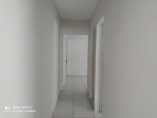 Apto Térreo 02 quartos com vaga de garagem. Morada Nova. - Foto 6