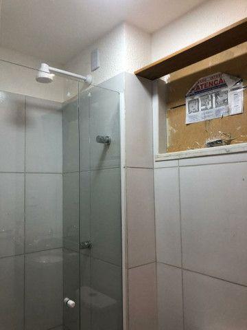 Apartamento dois quartos, sendo uma suíte, preço de oportunidade, Eusébio  - Foto 20