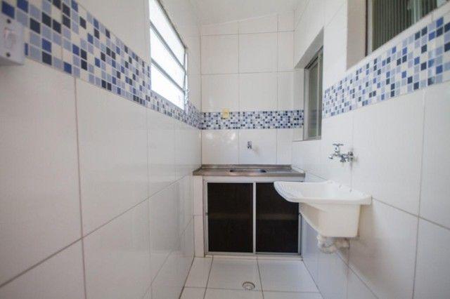 Apartamento com 2 quartos para alugar, 90 m² por R$ 1.800/mês com taxas - Boa Viagem - Rec - Foto 10