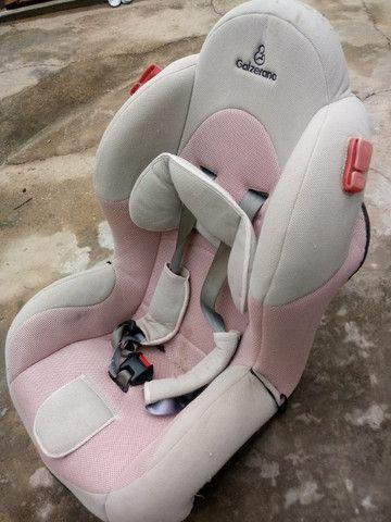Assento infantil para carros - Foto 3