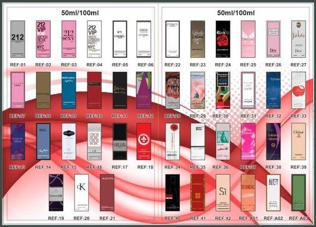 Perfumes biótipo importados  - Foto 3